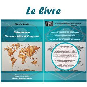 Livre Entrepreneur Nouveau Libre et Conscient