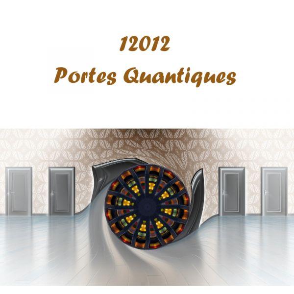 12012 Portes Quantiques