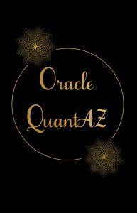 Oracle QuantAZ - La nouvelle voie de l'être